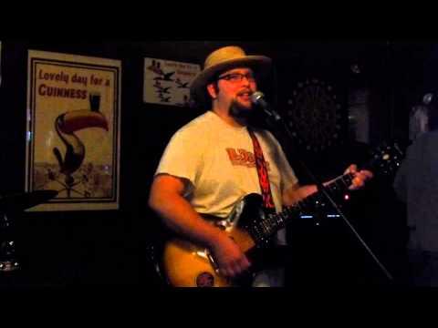 Tyler Doubet (John Lee Hooker - Think Twice Before You Go) mp3