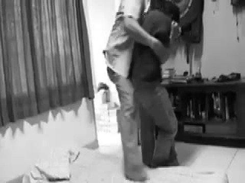 GMB-Badai Berlalu Video Clip