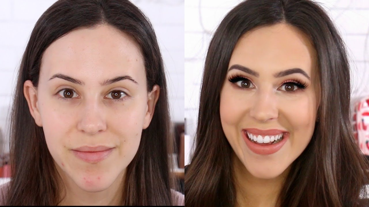 Flawless Full Coverage Foundation Routine for Oily Skin || Sweat proof & Waterproof for Acne