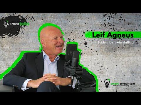 Smartalks avec Leif Agneus (extrait)