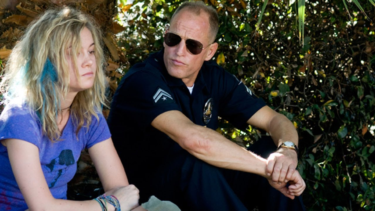 Image result for brie larson rampart