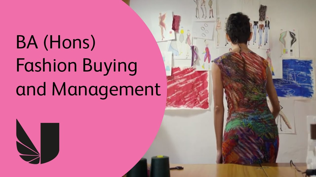 BA (Hons) Fashion Buying and Management with Foundation Year