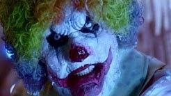 HORROR CLOWNS IN DEUTSCHLAND | Säuberung an Halloween? | Killer Clown wurde abgestochen