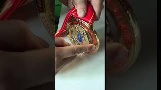 Чемпионат Европы АСМ «Витязь» 2018