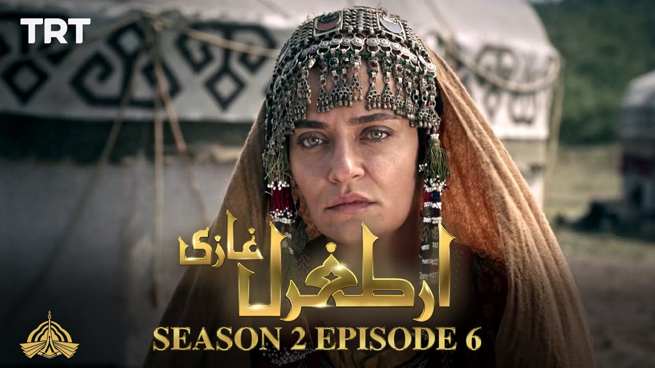 Download Ertugrul Ghazi Urdu   Episode 6  Season 2