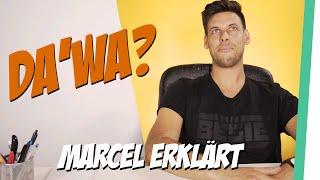 Marcel und der islamische Knigge! | Spaß mit Begriffen #2