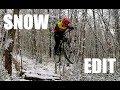 STYLE & SNOW EDIT - Downhill dans la neige !
