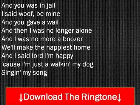 Nellie Mckay - The Dog Song Lyrics
