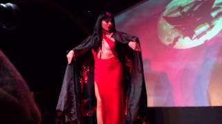 Vampirella (Charlotte La Belle Araigne