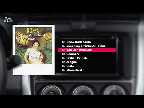 Full Album Rossa  Nada Nada Cinta