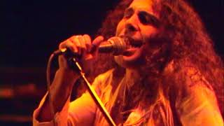 Rainbow - Kill The King Live Munich 1977