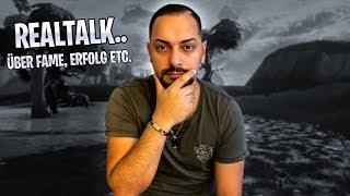 Wie Wird Man Erfolgreich? | Realtalk über Fame und Erfolg | Amar