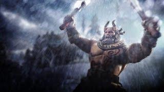 [AtoZ Challenge] Beastmaster - Game 1