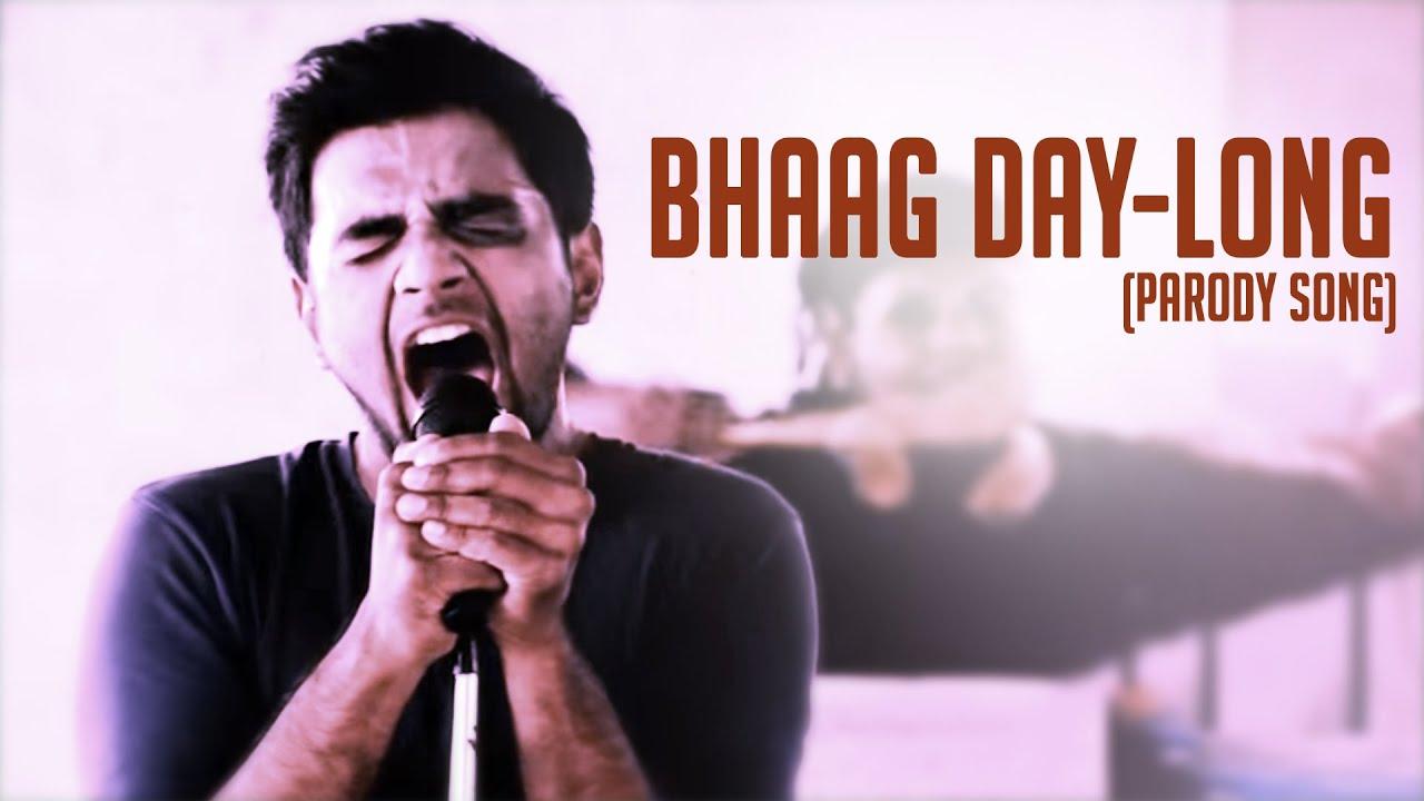 Bhaag Day-Long (Parody Song) || Kantri Guyz