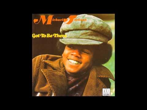 Michael Jackson - 1972 - 01 - Ain't No Sunshine