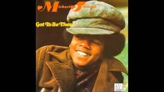 Michael Jackson - 1972 - 01 - Ain