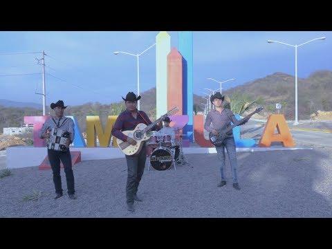 Los Elementos De Culiacan - Corrido Del Cien (Video Promocional)