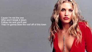 Watch Willa Ford Tired video