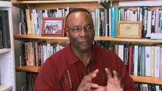 Dr. James D. Anderson Part 3