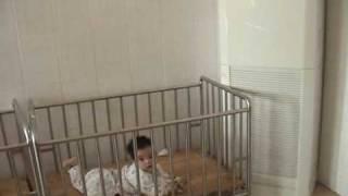 Inside AK Orphanage