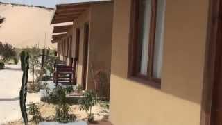 Dakhla Attitude - Windhunter Double 2012 - Hotel Morocco