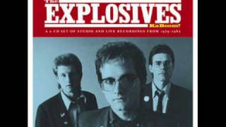 "The Explosives ""A Girl Like You"""