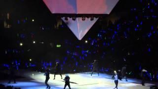 Video Super Junior- Twins (Knock Out) KCON 2015 | Fancam download MP3, 3GP, MP4, WEBM, AVI, FLV Juni 2018