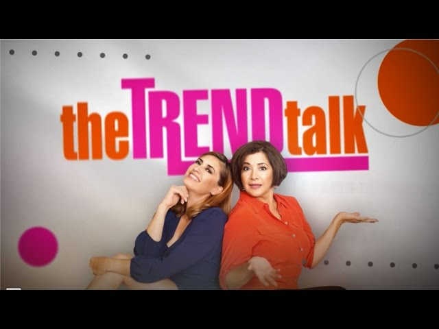 theTRENDtalk with Actor Edward James Olmos