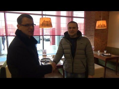 встречи и знакомства с.петербург