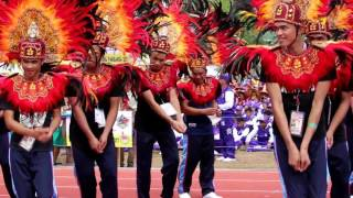 PALARO 2017 OPENING PROGRAM