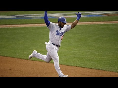 Dodgers vs Brewers | NLCS Highlights Game 7 ᴴᴰ
