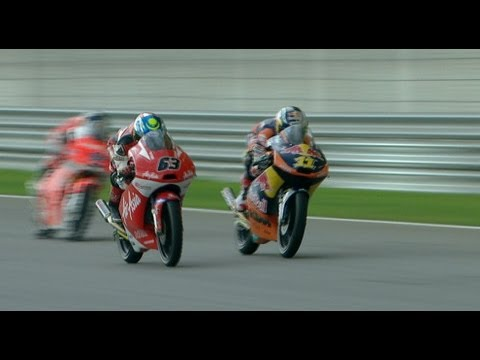 MotoGP™ Best Battles -- Cortese vs Khairuddin