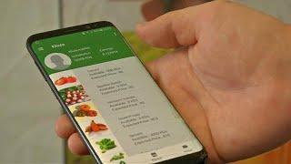 تطبيق جديد يساعد المزارعين على تسويق منتجاتهم في جنوب أفريقيا…