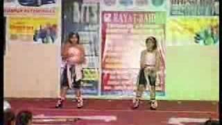 BHOR BHAYE PANGHAT PE REMIX - IBADAT AND KANGNA 0001