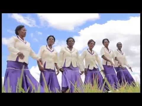 NINGWIWA WASYA - St  John Kusyomuomo Catholic Choir - Machakos Diocese - SKIZA CODE: 7472345