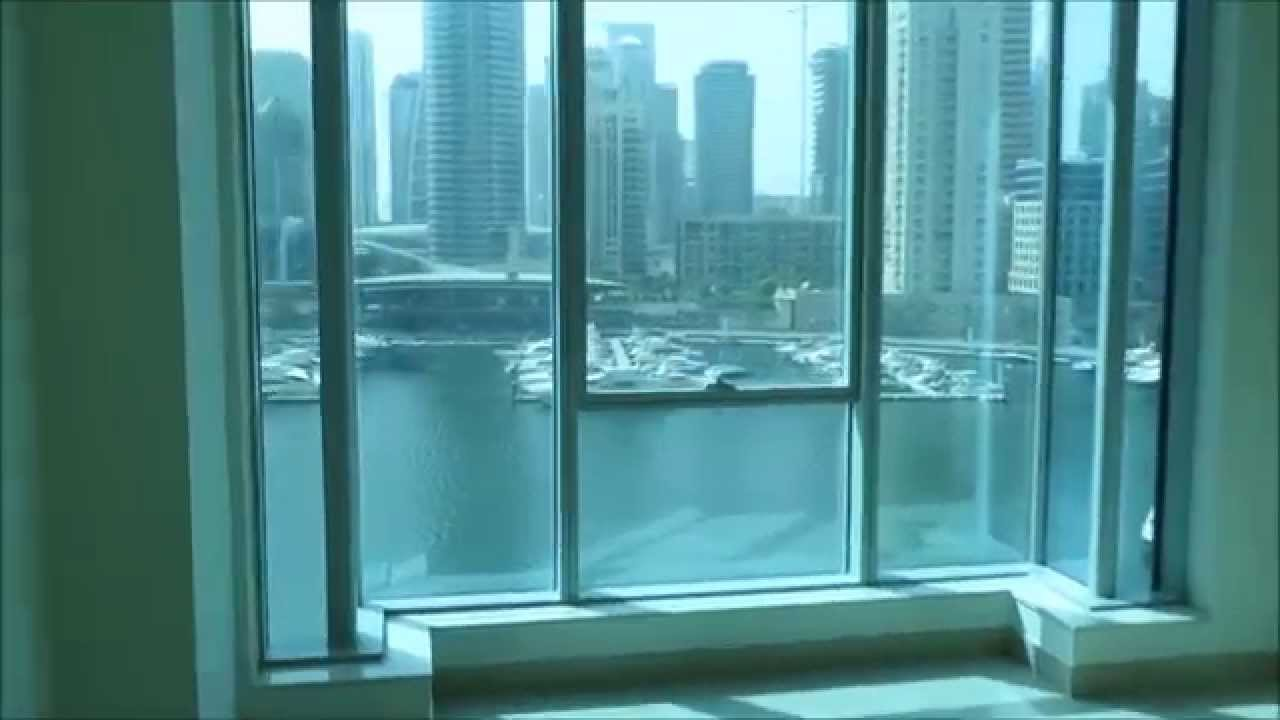 Rent studio 1 2 3 bedroom apartments in dubai marina for Studio 1 bedroom apartments rent