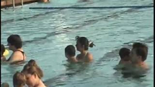 2005 - Swimming Lessons