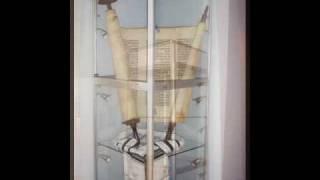 Черновицкий музей еврейской жизни Буковины - 1(Черновицкий музей истории и культуры евреев Буковины. Часть 1. Подготовка экспозиции., 2009-03-03T20:17:18.000Z)