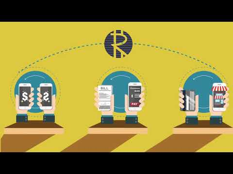 Rpay - Motion Graphics Video