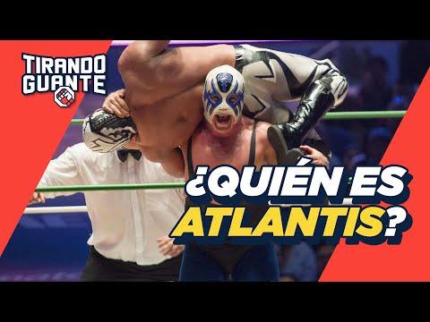 ¿Quién es Atlantis? | Tirando Guante | S1EP5