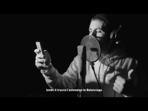 Frah Quintale - 64bars (prod. By Bassi Maestro) | Presented By Red Bull Music