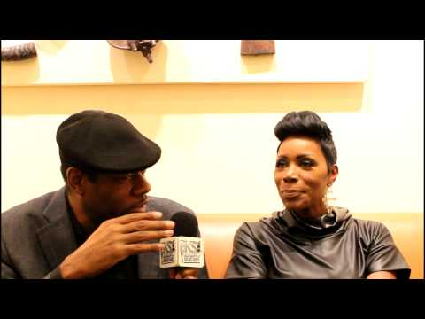 Comedian SOMMORE Interview with BKS1 Radio Storm Warning Show
