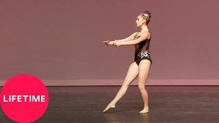 "Dance Moms: Full Dance: Kalani's ""Save Me"" Solo (Season 7, Episode 4)   Lifetime"