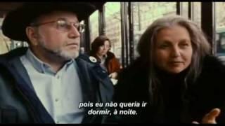 Hanna Schygulla - Janela da Alma