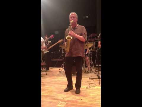 Dick Oatts Plays Bird Blues in 12 Keys @ NYSMF
