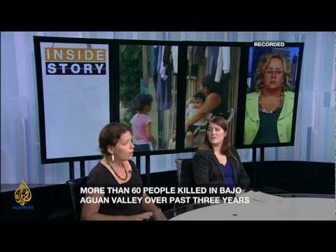 Inside Story Americas - Why is Honduras so violent?