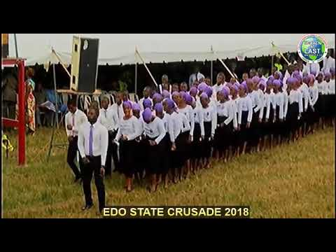 BEST OF THE LORD'S CHOSEN YOUTH CHOIR 2018