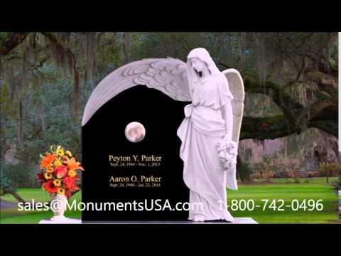 Monuments   Gravestones   Memorials   Headstones   Tombstones Shipped To Ponderosa, CA