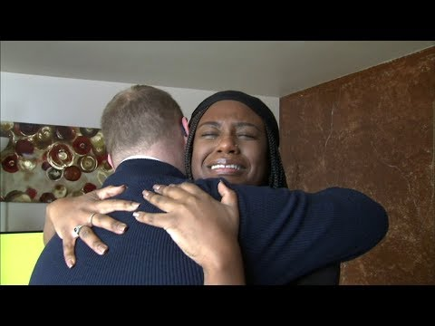 Fifth Third Bank Surprises South Side Single Mom, Pays Off $150k In Student Loans