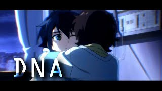 Ёичи и Ю | Мое любимое ОТП | DNA | Owari no Seraph  | AMV
